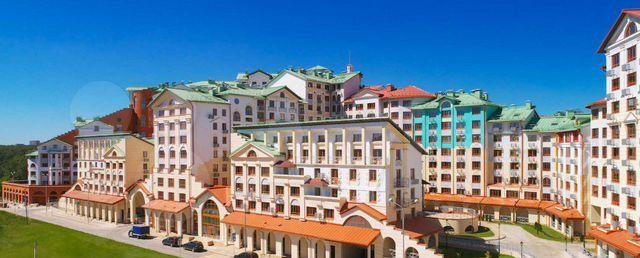 Продажа однокомнатной квартиры поселок Развилка, цена 4297601 рублей, 2021 год объявление №571789 на megabaz.ru