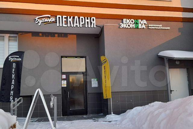 Продажа комнаты рабочий посёлок Нахабино, Покровская улица 1к2, цена 3400000 рублей, 2021 год объявление №571703 на megabaz.ru