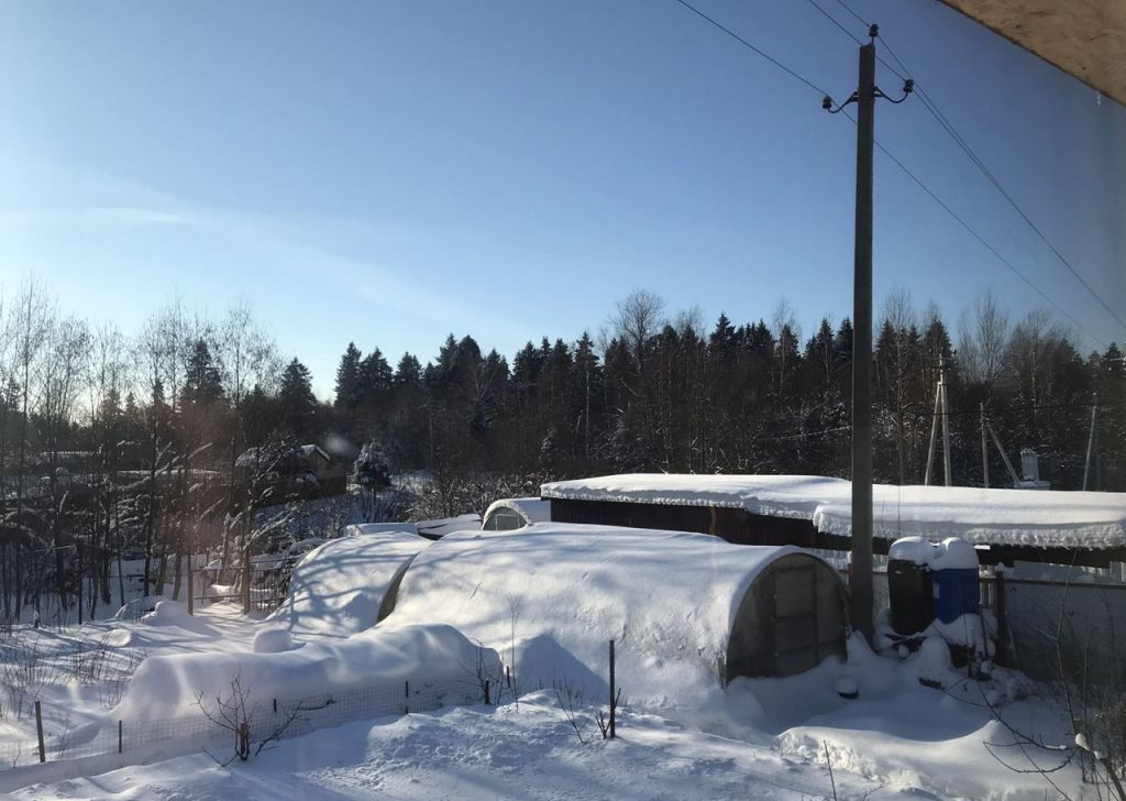 Продажа дома деревня Радумля, цена 12000000 рублей, 2021 год объявление №556781 на megabaz.ru
