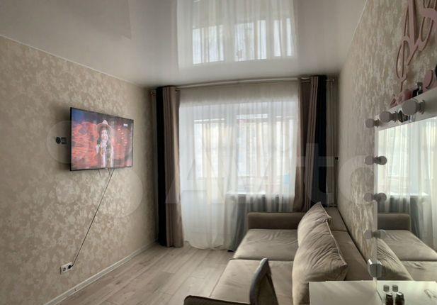 Аренда однокомнатной квартиры Лосино-Петровский, улица Гоголя 28, цена 18000 рублей, 2021 год объявление №1329906 на megabaz.ru