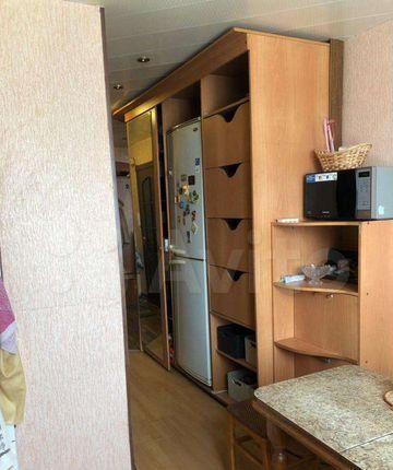 Продажа трёхкомнатной квартиры поселок Смирновка, цена 3800000 рублей, 2021 год объявление №571737 на megabaz.ru