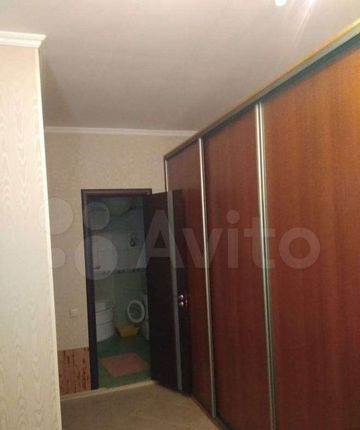 Продажа однокомнатной квартиры Краснознаменск, Советская улица 1, цена 9000000 рублей, 2021 год объявление №591437 на megabaz.ru