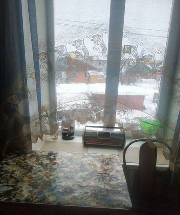 Продажа двухкомнатной квартиры рабочий посёлок Тучково, улица Мира 7, цена 3000000 рублей, 2021 год объявление №589620 на megabaz.ru