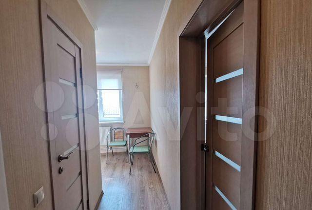 Аренда однокомнатной квартиры село Булатниково, цена 26000 рублей, 2021 год объявление №1355978 на megabaz.ru