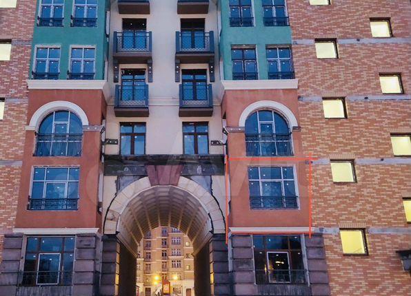 Продажа двухкомнатной квартиры Видное, бульвар Мстислава Ростроповича 5, цена 7500000 рублей, 2021 год объявление №590152 на megabaz.ru