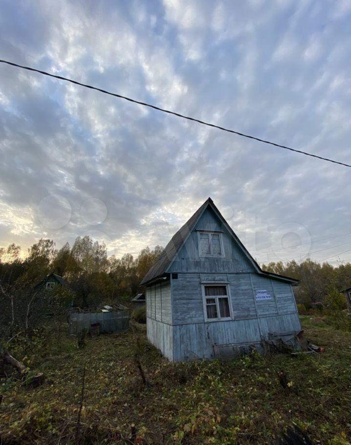Продажа дома Москва, цена 499000 рублей, 2021 год объявление №607465 на megabaz.ru