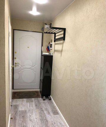 Аренда трёхкомнатной квартиры деревня Тимоново, Подмосковная улица 9, цена 16000 рублей, 2021 год объявление №1330457 на megabaz.ru