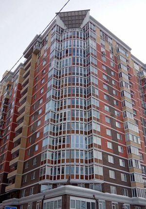 Аренда двухкомнатной квартиры Ступино, Приокский переулок 9, цена 22500 рублей, 2021 год объявление №1332591 на megabaz.ru