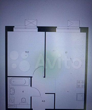 Продажа однокомнатной квартиры Москва, метро Братиславская, цена 8200000 рублей, 2021 год объявление №572385 на megabaz.ru