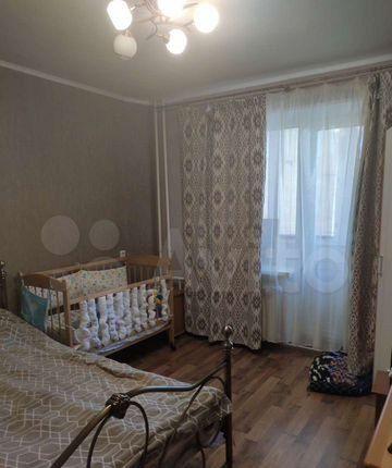 Продажа двухкомнатной квартиры Красноармейск, цена 5000000 рублей, 2021 год объявление №573569 на megabaz.ru