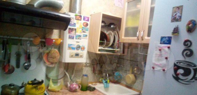 Продажа двухкомнатной квартиры Орехово-Зуево, Текстильная улица 6, цена 2000000 рублей, 2021 год объявление №590250 на megabaz.ru