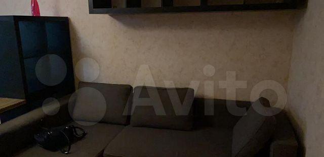 Аренда однокомнатной квартиры Москва, метро Римская, улица Рогожский Вал 13к2, цена 40000 рублей, 2021 год объявление №1357736 на megabaz.ru