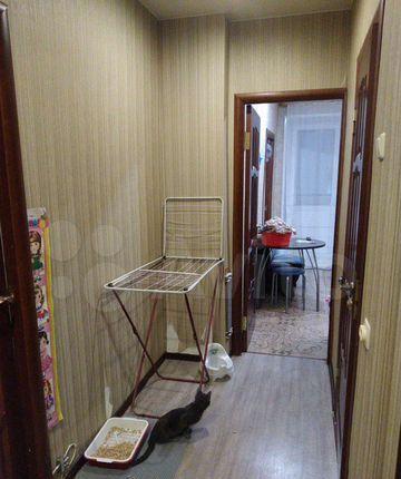 Продажа двухкомнатной квартиры Куровское, улица Пролетарка 16, цена 2100000 рублей, 2021 год объявление №574763 на megabaz.ru