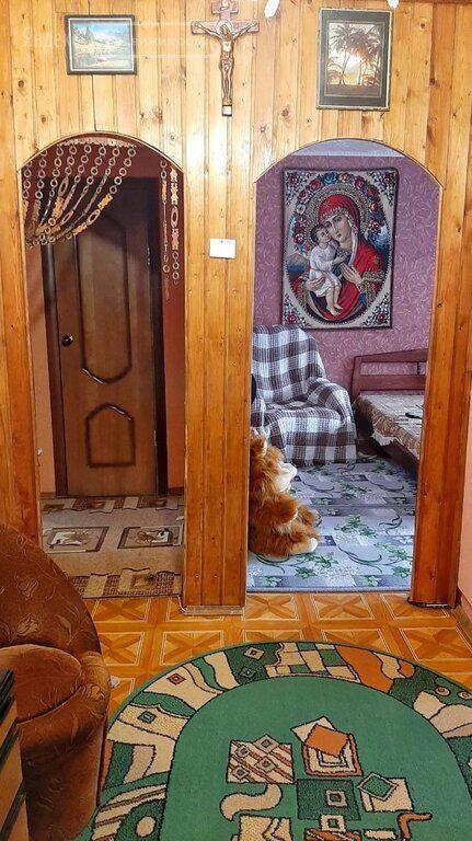 Продажа двухкомнатной квартиры поселок Успенский, Советская улица 11, цена 1750000 рублей, 2021 год объявление №574729 на megabaz.ru