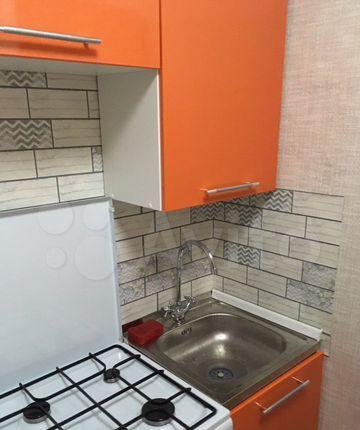 Аренда двухкомнатной квартиры Клин, улица Мира 20, цена 19000 рублей, 2021 год объявление №1337844 на megabaz.ru