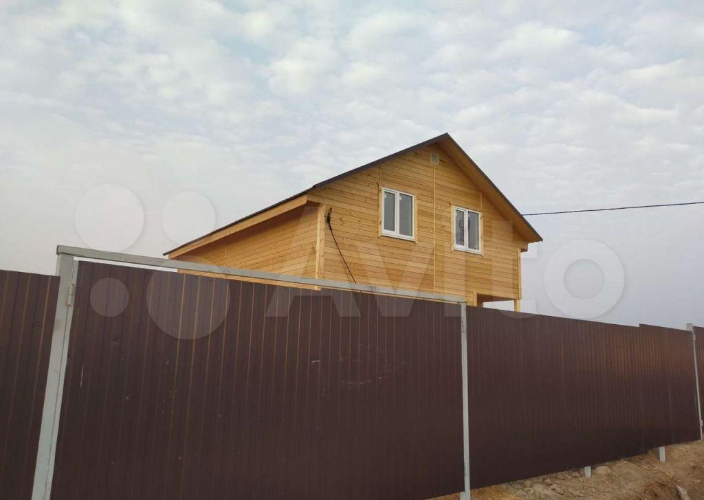 Продажа дома деревня Чепелёво, цена 4850000 рублей, 2021 год объявление №589417 на megabaz.ru