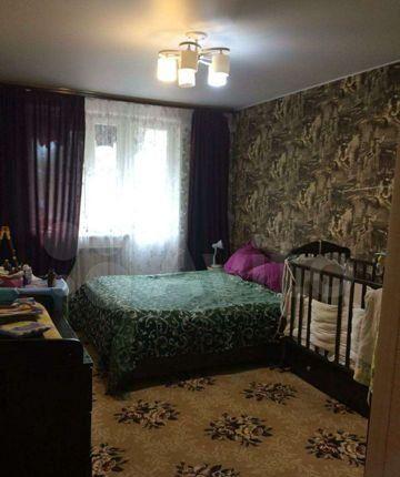 Продажа двухкомнатной квартиры поселок Новосиньково, цена 2650000 рублей, 2021 год объявление №572347 на megabaz.ru