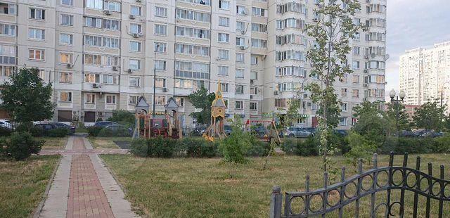Продажа двухкомнатной квартиры Москва, метро Кузьминки, Окская улица 3к1, цена 13100000 рублей, 2021 год объявление №590184 на megabaz.ru