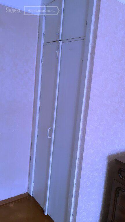Продажа однокомнатной квартиры Москва, метро Университет, Молодёжная улица 6, цена 9990000 рублей, 2021 год объявление №572469 на megabaz.ru