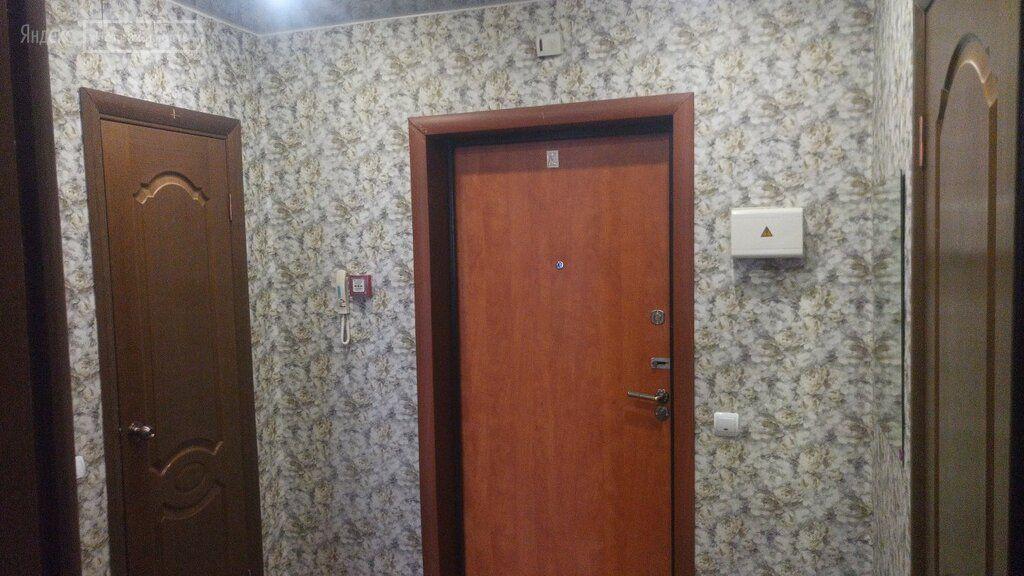 Аренда однокомнатной квартиры Ивантеевка, улица Бережок 14, цена 25000 рублей, 2021 год объявление №1330466 на megabaz.ru