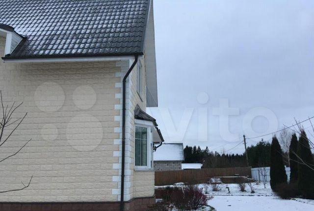 Продажа дома Волоколамск, Сосновая улица 8, цена 15000000 рублей, 2021 год объявление №576611 на megabaz.ru