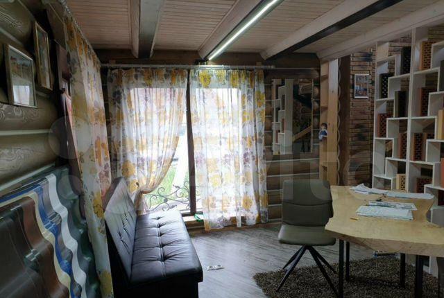 Продажа дома деревня Юрлово, цена 878000 рублей, 2021 год объявление №557773 на megabaz.ru