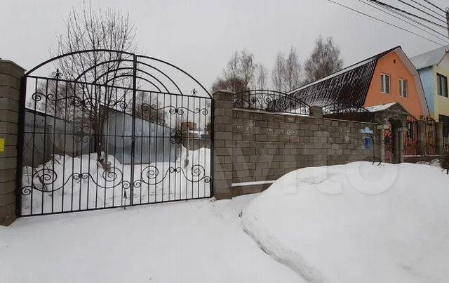 Продажа дома деревня Михнево, Садовая улица 1, цена 1250000 рублей, 2021 год объявление №591956 на megabaz.ru