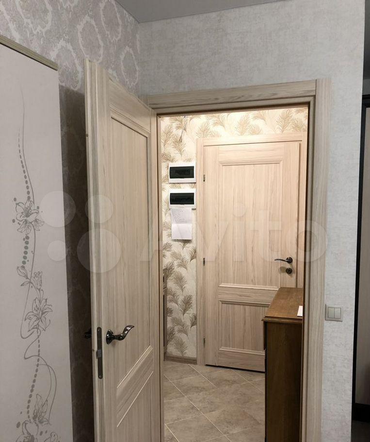 Аренда однокомнатной квартиры Москва, метро ВДНХ, улица Цандера 4к2, цена 37000 рублей, 2021 год объявление №1371592 на megabaz.ru