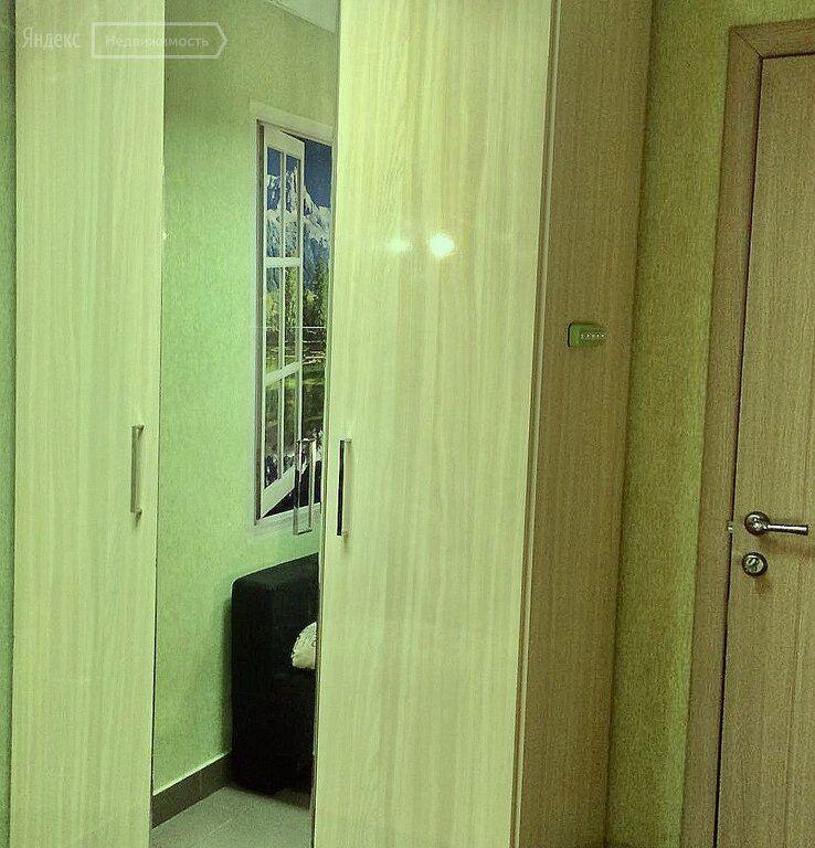 Продажа однокомнатной квартиры Москва, метро Кожуховская, Южнопортовая улица 12, цена 9900000 рублей, 2021 год объявление №572362 на megabaz.ru