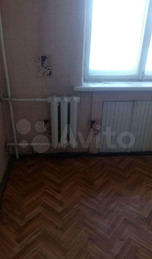 Продажа двухкомнатной квартиры Ногинск, улица Советской Конституции 33, цена 2170000 рублей, 2021 год объявление №586052 на megabaz.ru