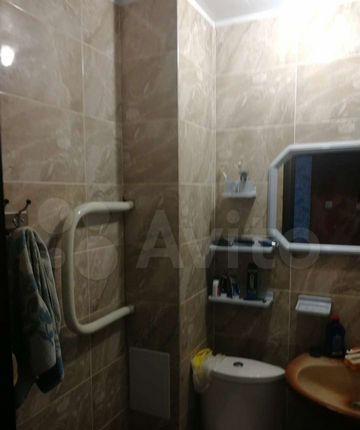 Продажа однокомнатной квартиры посёлок Дубовая Роща, Новая улица 8, цена 2500000 рублей, 2021 год объявление №572298 на megabaz.ru