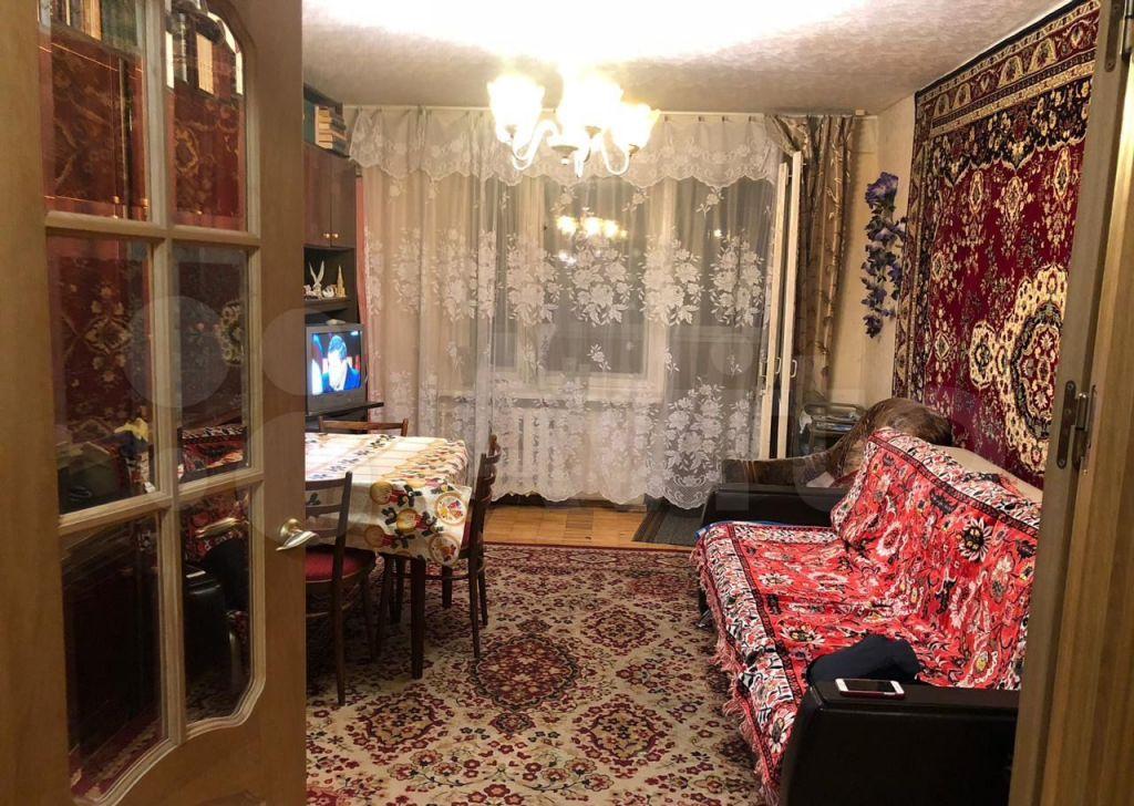Аренда двухкомнатной квартиры поселок Новый Городок, цена 20000 рублей, 2021 год объявление №1381818 на megabaz.ru