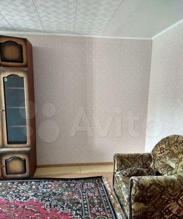 Аренда однокомнатной квартиры Волоколамск, проезд Строителей 7, цена 15000 рублей, 2021 год объявление №1330549 на megabaz.ru