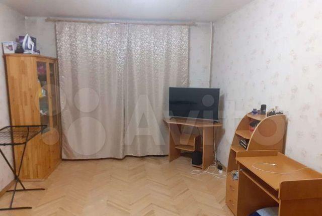 Продажа однокомнатной квартиры Москва, метро Южная, Варшавское шоссе 122, цена 8100000 рублей, 2021 год объявление №558512 на megabaz.ru
