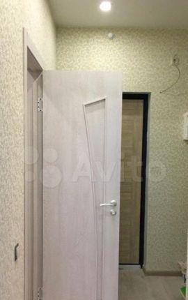Аренда однокомнатной квартиры Истра, Рабочая улица 1А, цена 23000 рублей, 2021 год объявление №1330618 на megabaz.ru