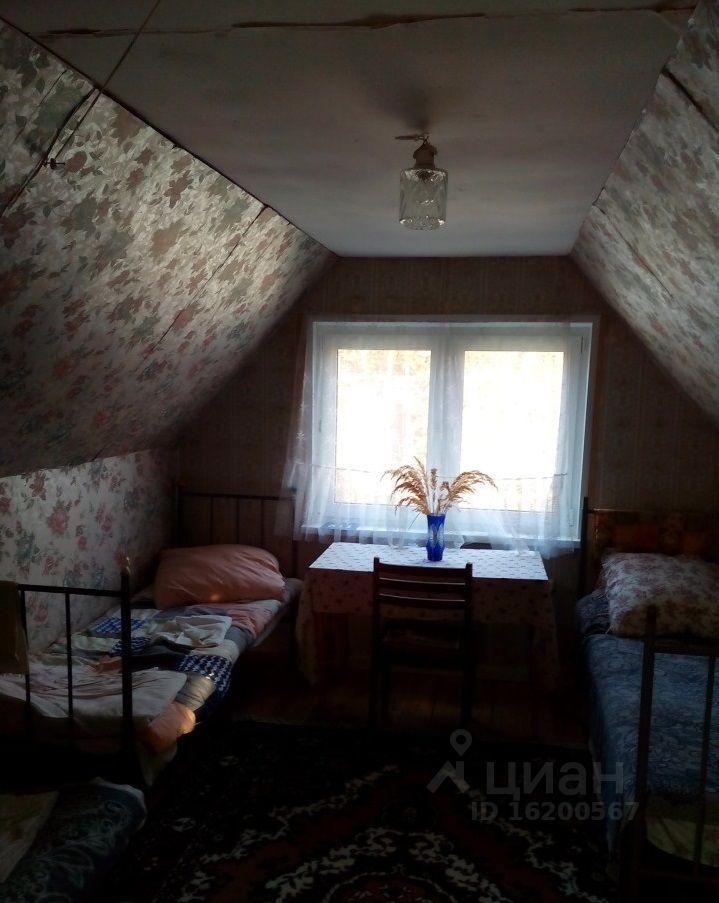 Продажа дома садовое некоммерческое товарищество Алешинские Сады, 11-я улица 811, цена 850000 рублей, 2021 год объявление №607874 на megabaz.ru