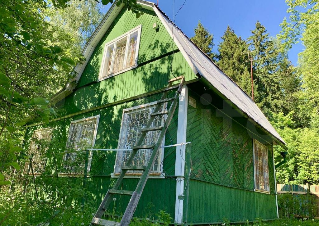 Продажа дома садовое товарищество Здоровье, цена 5000000 рублей, 2021 год объявление №668272 на megabaz.ru