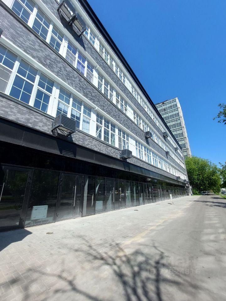 Аренда студии Москва, метро Семеновская, 2-й Вольный переулок 11, цена 50000 рублей, 2021 год объявление №1408281 на megabaz.ru