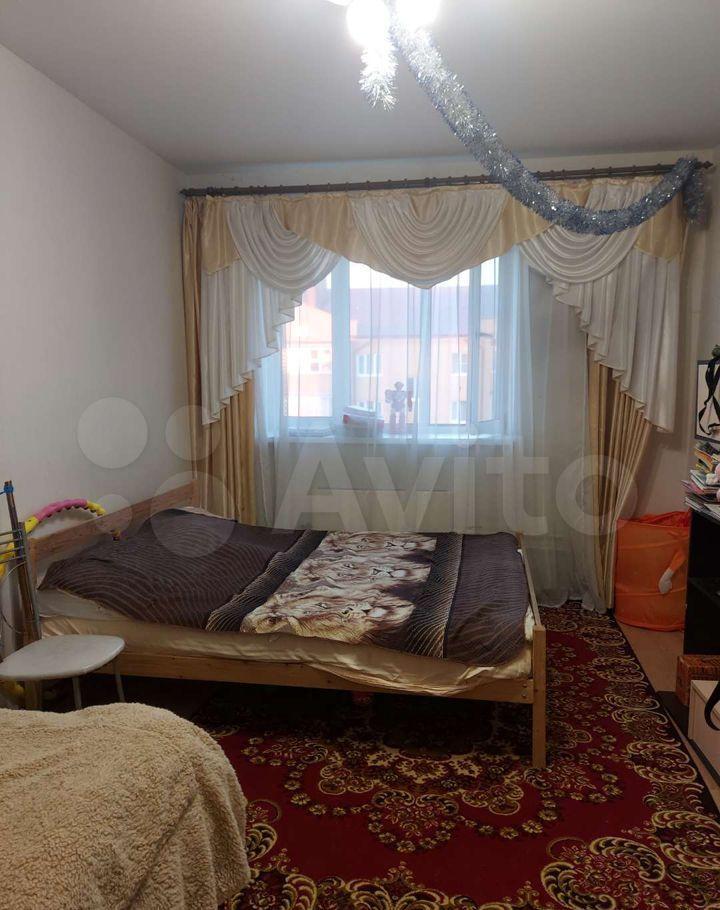 Аренда однокомнатной квартиры Краснозаводск, улица 1 Мая 10А, цена 15000 рублей, 2021 год объявление №1407627 на megabaz.ru