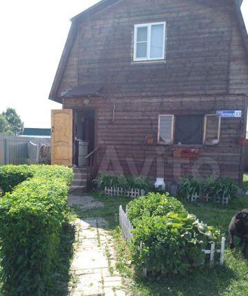 Продажа дома деревня Васькино, Фруктовая улица, цена 2950000 рублей, 2021 год объявление №534329 на megabaz.ru