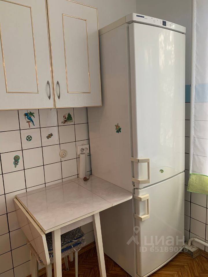 Продажа двухкомнатной квартиры поселок Барвиха, метро Молодежная, цена 7800000 рублей, 2021 год объявление №628481 на megabaz.ru