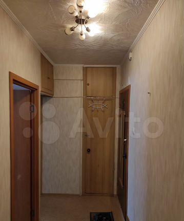 Продажа двухкомнатной квартиры Москва, метро Южная, Сумская улица 12к3, цена 9000000 рублей, 2021 год объявление №573619 на megabaz.ru