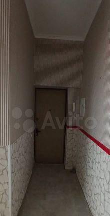 Продажа однокомнатной квартиры рабочий посёлок Решетниково, Центральная улица 41с2, цена 1300000 рублей, 2021 год объявление №572916 на megabaz.ru
