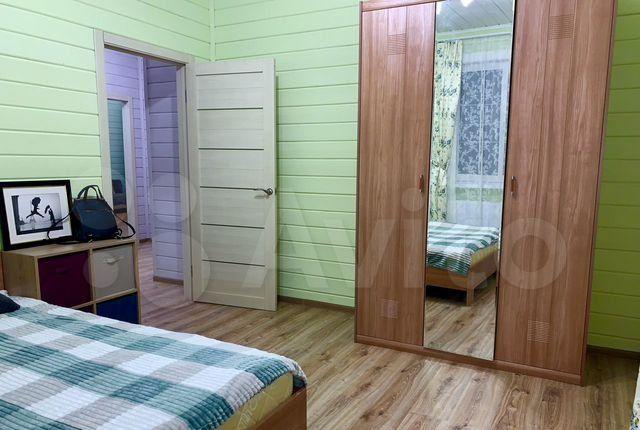 Аренда дома поселок Новосиньково, цена 60000 рублей, 2021 год объявление №1311146 на megabaz.ru
