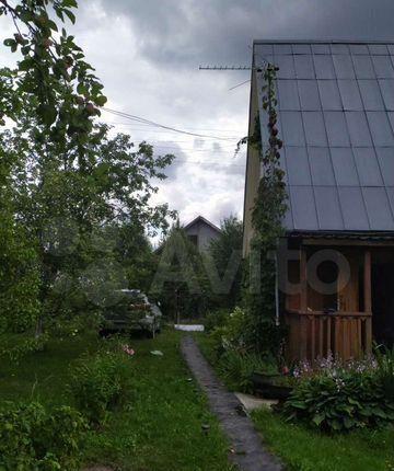 Продажа дома рабочий посёлок Тучково, цена 1500000 рублей, 2021 год объявление №550710 на megabaz.ru