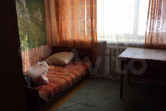Аренда четырёхкомнатной квартиры Краснозаводск, Театральная улица 6, цена 17000 рублей, 2021 год объявление №1331214 на megabaz.ru