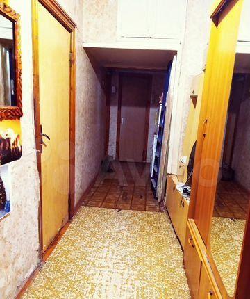 Продажа трёхкомнатной квартиры Москва, метро Нагорная, Каширское шоссе 8к4, цена 15300000 рублей, 2021 год объявление №573030 на megabaz.ru