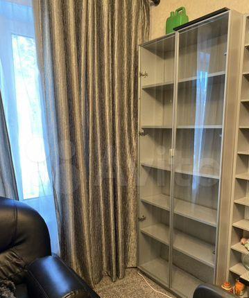 Аренда трёхкомнатной квартиры Одинцово, Сосновая улица 26, цена 42000 рублей, 2021 год объявление №1351709 на megabaz.ru