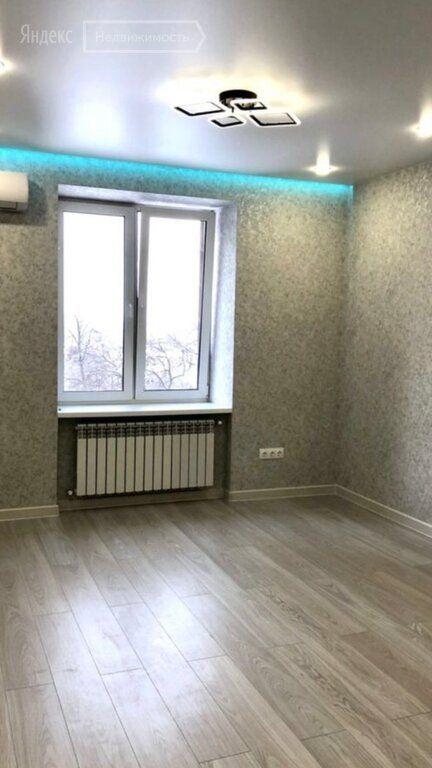 Продажа однокомнатной квартиры Москва, метро Кутузовская, Кутузовский проспект 35к2, цена 8660000 рублей, 2021 год объявление №572990 на megabaz.ru