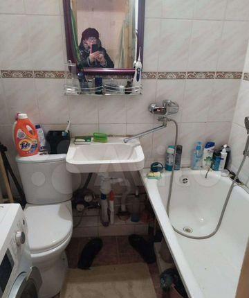 Аренда однокомнатной квартиры Пущино, цена 10000 рублей, 2021 год объявление №1331085 на megabaz.ru